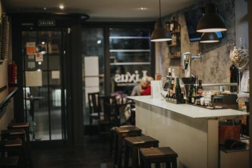 Restaurante Lixus 119