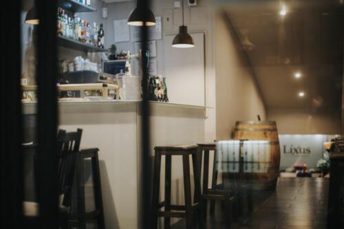 Restaurante Lixus 122
