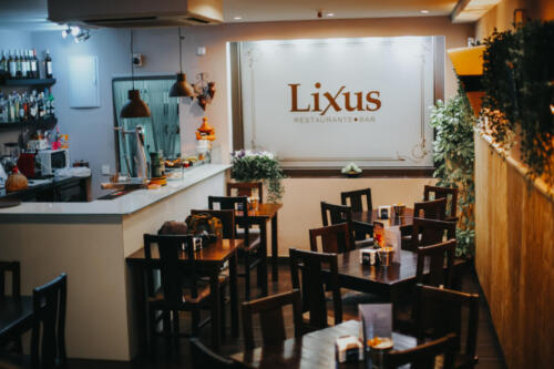 Restaurante Lixus 34