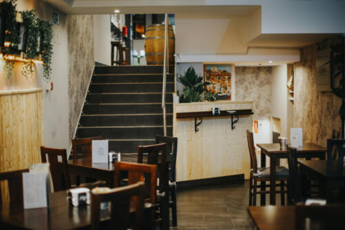 Restaurante Lixus 38