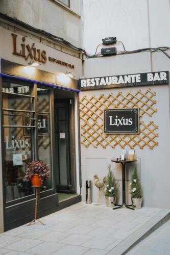 Restaurante Lixus 5