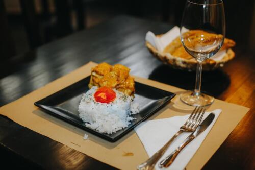 Restaurante Lixus 44