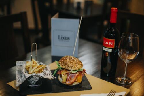 Restaurante Lixus 51